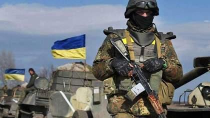 Окупанти дотримуються режиму тиші на Донбасі