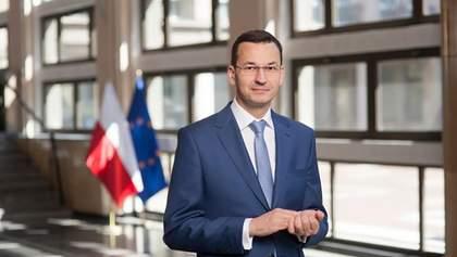 """Формирование альянса над нашими головами: в Польше требуют остановить """"Северный поток-2"""""""