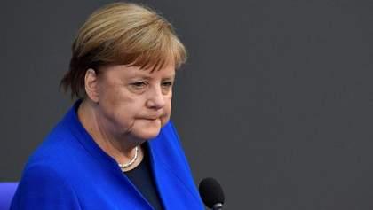 Стремление белорусов к демократии растоптали ногами, – Ангела Меркель