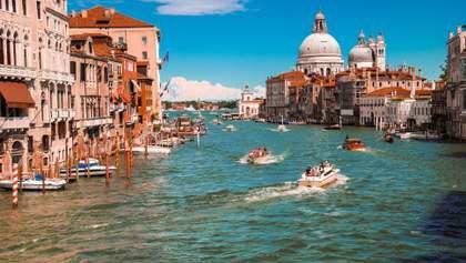 Венеція не зникне: створять цифрову копію міста, яке може піти під воду