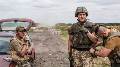 Украинский фильм о войне на Донбассе получил награду на Венецианском кинофестивале