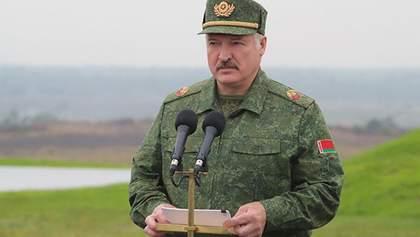 Дорогое удовольствие: Лукашенко уже хочет отвести войска от границы со странами НАТО