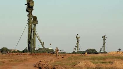 Підрозділи зенітних ракетних військ тренуються знищувати ворожі цілі: фото підготовки