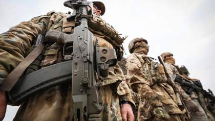 Офіс генпрокурора розслідує майже 200 справ про військові злочини: чого вони стосуються