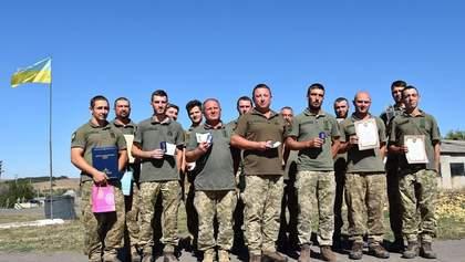 """День танкиста: """"железные рыцари"""" получили награды, Зеленский поблагодарил за героизм–фото, видео"""