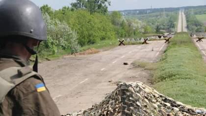Ситуация на Донбассе: оккупанты дважды открывали огонь из гранатометов возле Авдеевки и Песков