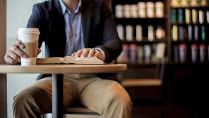 Как приучить себя читать ежедневно: хитрости для настоящих мужчин