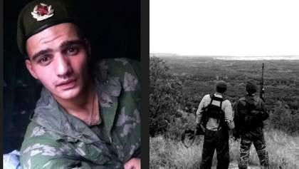 Солдат удачи: члена бойцовского клуба имени Путина разоблачили в Донбассе