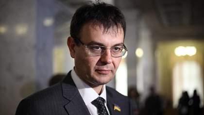 Ведет непонятную политику, – Гетманцев заявил, что Минфин не консультировался с Радой по бюджету