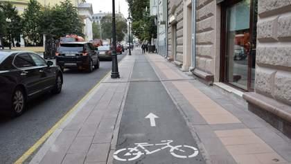 Складна ситуація: що не так з велоінфраструктурою України – відео