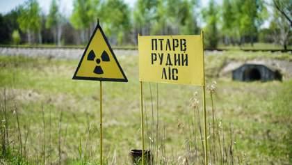 Небезпечний Чорнобиль: роботи досліджуватимуть місця з високою радіацією