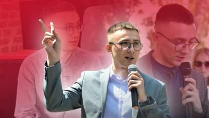 Из тюрьмы выход можно найти, а из гроба – нет, – Сергей Стерненко о нападениях и заказчиках