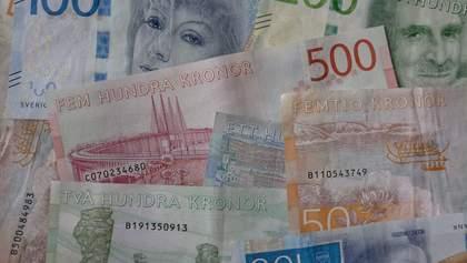 Швеція може повністю перейти на безготівкові платежі: чому це ризиковано
