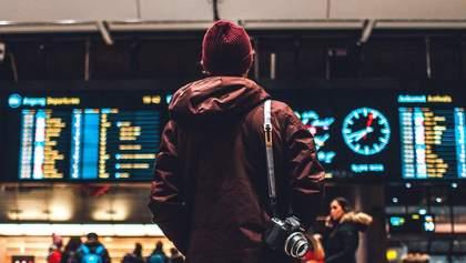 Wizz Air скасувала два рейси зі Львова