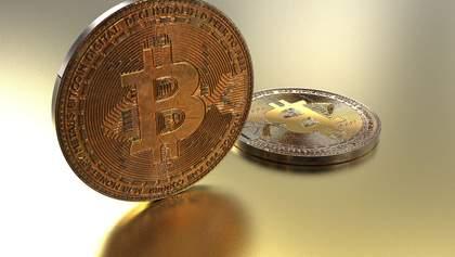 Криптовалюта падає в ціні: чого чекати від біткойна та Ethereum цього тижня