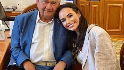 Фокін заявив, що не пам'ятає, як знайомився з Єрмаком і заступився за внучку