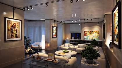 Освітлення в квартирі: як правильно організувати