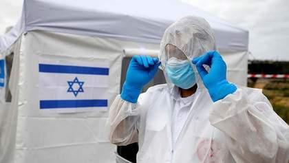 4 тисячі хворих за добу: лікар з Ізраїлю розповів про погіршення ситуація з COVID-19