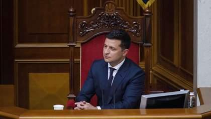 Зеленский утвердил Стратегию нацбезопасности Украины