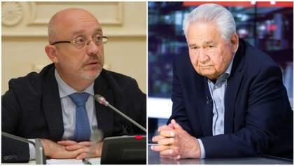 Резников стал на защиту Фокина и обвинил СМИ в манипуляциях