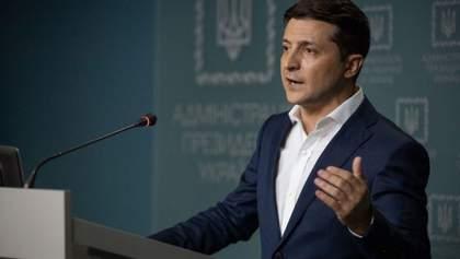 Зеленский: без диалога государства с народом, Беларусь получит что-то вроде Майдана