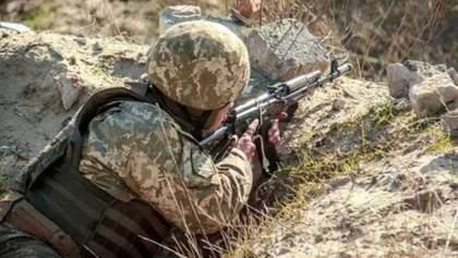 Боевики снова взялись за провокации: на Донбассе нарушили режим прекращения огня