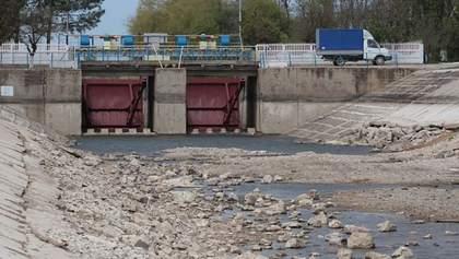Окупанти брехнею випрошують подачу води у Крим: що вигадали ставленики Кремля