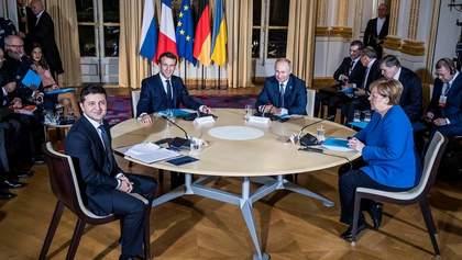 Кремль шантажирует украинское руководство нормандским форматом: чего добивается Россия?