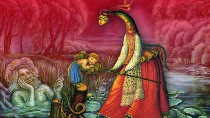 Що ви могли не знати про українські казки: факти, які здивують