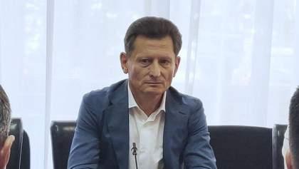 КЗРК, на якому проходить страйк, управляє Приват, – голова профспілки