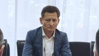 """КЖРК, на котором проходит забастовка управляет """"Приват"""" – глава профсоюза"""