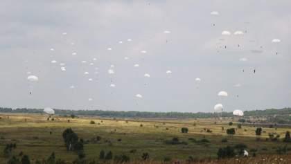 """""""Объединенные усилия-2020"""": в Украине пройдут военные учения с участием США и Великобритании"""