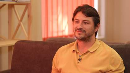 Про підкорення Києва та війну з забудовниками: ексклюзивне інтерв'ю з Притулою