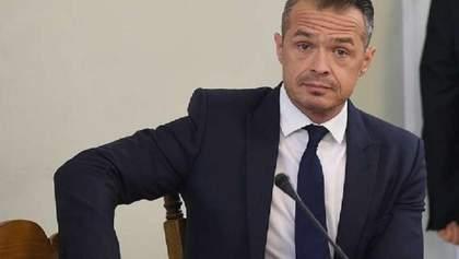 Польські слідчі знайшли у схованках ексглави Укравтодору мільйон євро готівкою