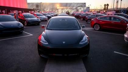 Акції Tesla різко подорожчали: що вплинуло на ріст ціни активів компанії Ілона Маска