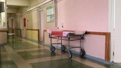Украинские больницы недополучат половину необходимого финансирования, – Супрун