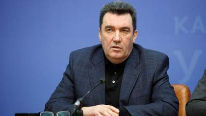 Процесс подсчета голосов на местных выборах будет сложным, – Данилов