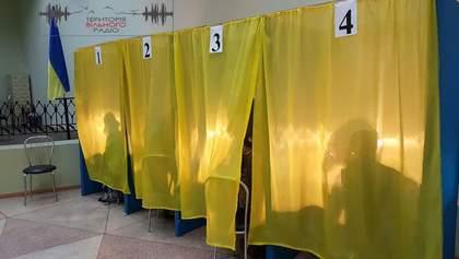 Местные выборы на Донбассе могут провести в марте, – ЦИК