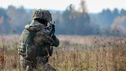 На Донбасі загинув український військовий: деталі трагедії