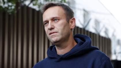 """Отруєння Навального: як зрозуміли, що це """"Новачок"""""""