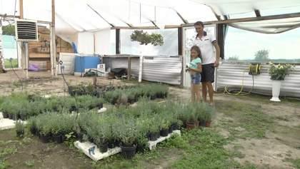 Як досвід в розвідці допоміг у квітковому бізнесі: АТОвець розповів про власну справу