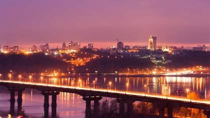 Міст Патона у Києві відреставрують в найближчі 5 років
