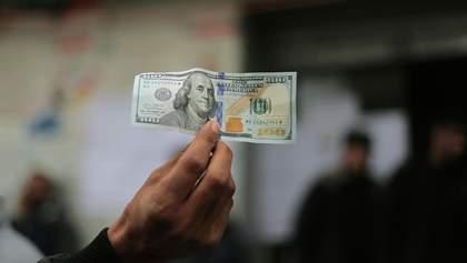 Курс валют на 17 сентября: доллар и евро продолжают дорожать
