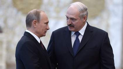 """Лукашенко попросив у Путіна """"деякі види"""" зброї: що про це відомо"""