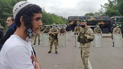 Хасидів могли закликати в Білорусь обманом, – Геращенко про ситуацію на кордоні