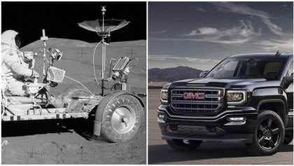 От полетов на Луну до механического сердца: 5 невероятных фактов о General Motors