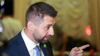 Україна не може адаптуватись до пандемії COVID-19, – Арахамія