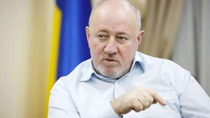 Чумак прокоментував рішення Конституційного суду щодо НАБУ