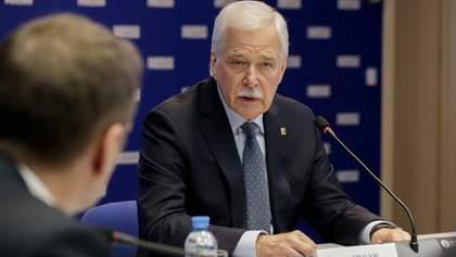 Россияне заявили, что Украина вышла из договоренностей о перемирии на Донбассе