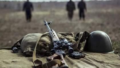 Сутки на Донбассе: два нарушения боевиков и гибель бойца по неосторожности